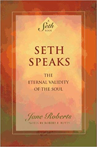 Jane Roberts - Seth Speaks Audio Book Free