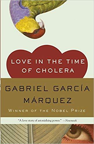 Gabriel Garcia Marquez - Love in the Time of Cholera Audio Book Free