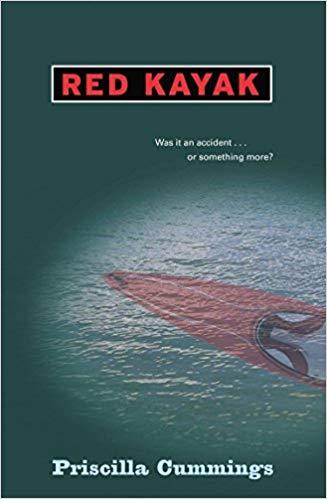 Priscilla Cummings - Red Kayak Audio Book Free