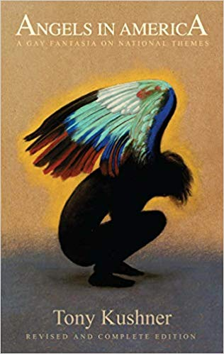Tony Kushner - Angels in America Audio Book Free