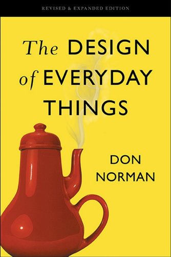 Donald A. Norman - The Design of Everyday Things Audio Book Free