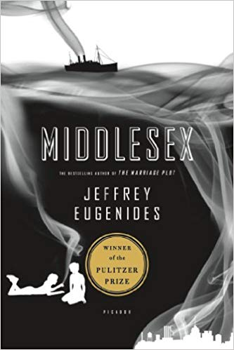 Jeffrey Eugenides - Middlesex Audio Book Free