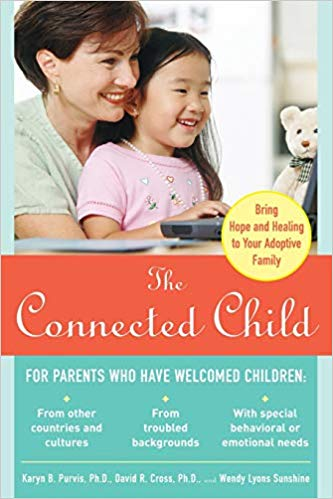 Karyn B. Purvis - The Connected Child Audio Book Free