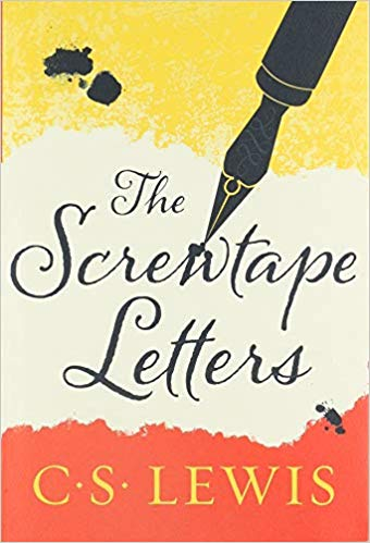 C. S. Lewis - The Screwtape Letters Audio Book Free