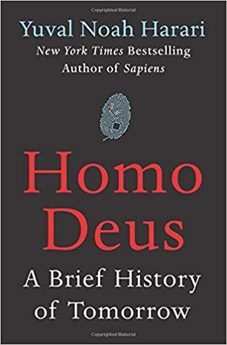 Yuval Noah Harari - Homo Deus Audio Book Free