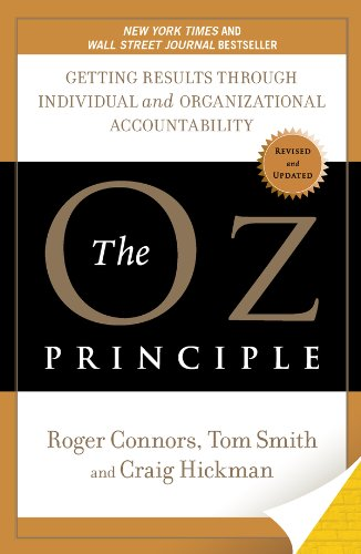 Craig Hickman - The Oz Principle Audio Book Free