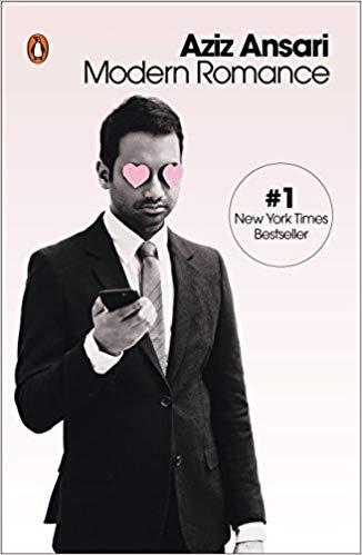 Aziz Ansari - Modern Romance Audio Book Free