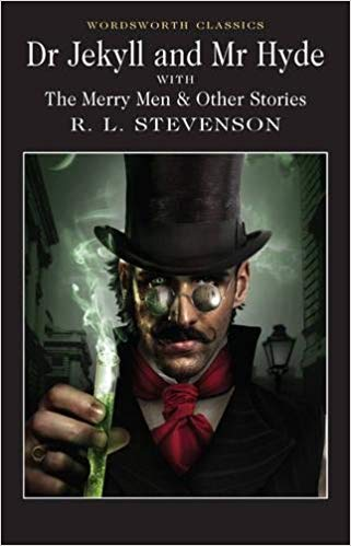 Robert Louis Stevenson - Dr Jekyll and Mr Hyde Audio Book Free