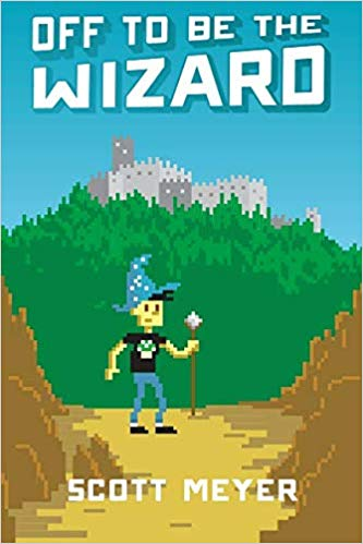 Scott Meyer - Off to Be the Wizard Audio Book Free