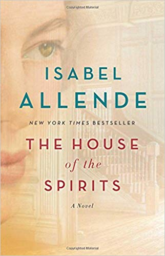 Isabel Allende - The House of the Spirits Audio Book Free
