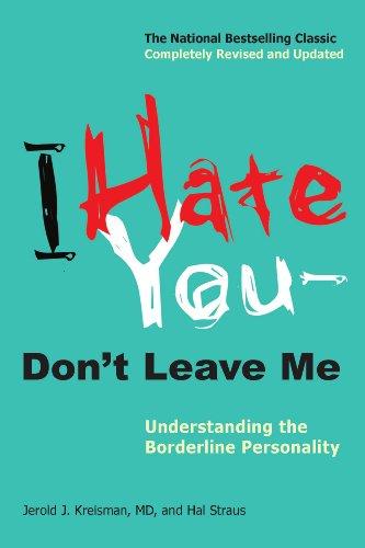 Jerold J. Kreisman MD - I Hate You Audio Book Free