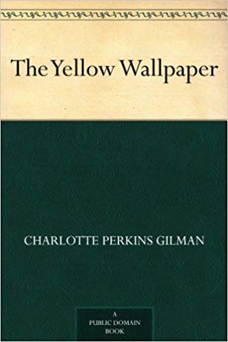 Charlotte Perkins Gilman - The Yellow Wallpaper Audio Book Free