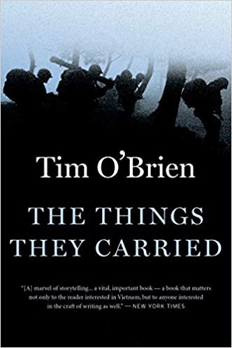 Tim O'Brien - The Things They Carried Audio Book Free