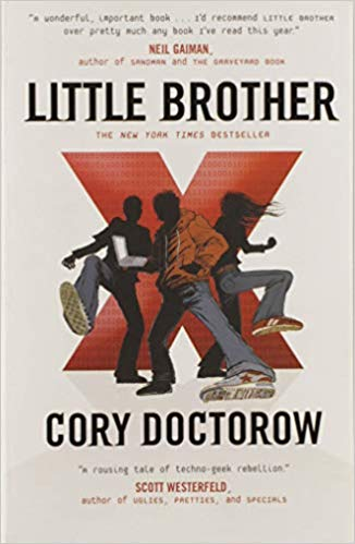 Cory Doctorow - Little Brother Audio Book Free