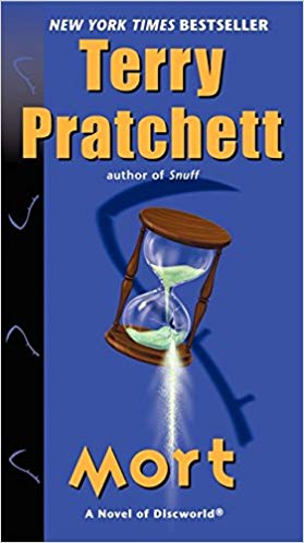 Terry Pratchett - Mort Audio Book Free