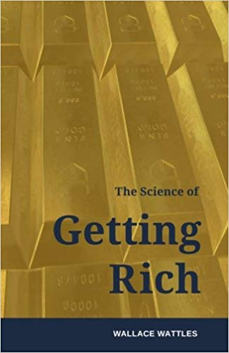 Wallace D Wattles - The Science of Getting Rich Audio Book Free