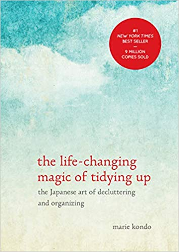 Marie Kondō - The Life-Changing Magic of Tidying Up Audio Book Free