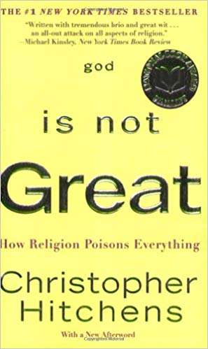 Christopher Hitchens - God Is Not Great Audio Book Free