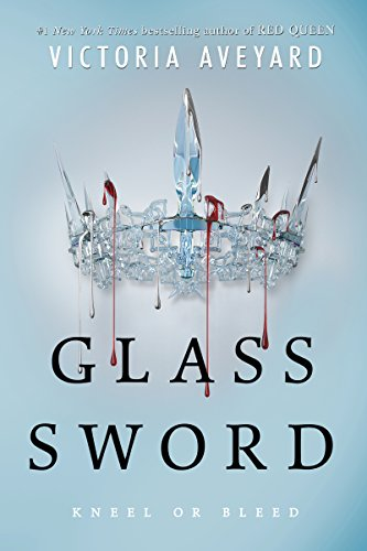 Victoria Aveyard - Glass Sword Audio Book Free