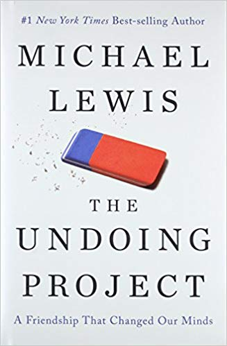 Michael Lewis - The Undoing Project Audi Book Free