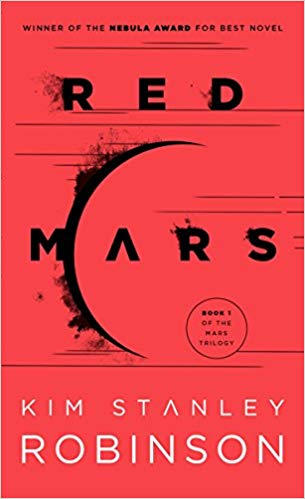 Kim Stanley Robinson - Red Mars Audio Book Free