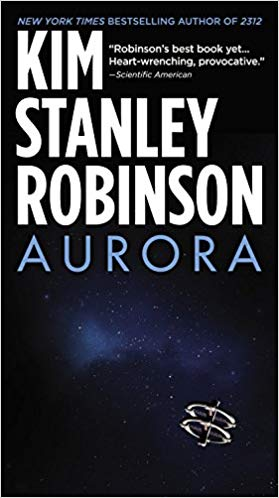 Kim Stanley Robinson - Aurora Audio Book Free