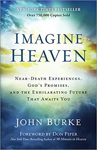 John Burke - Imagine Heaven Audio Book Free