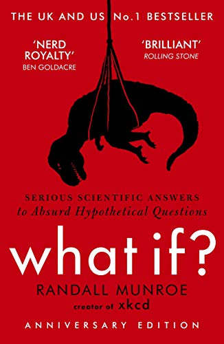 Randall Munroe - What If? Audio Book Free