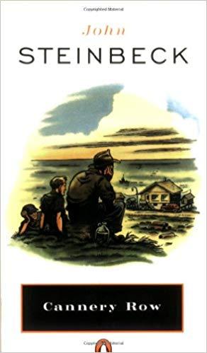 John Steinbeck - Cannery Row Audio Book Free