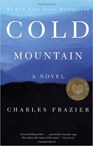 Charles Frazier - Cold Mountain Audio Book Free