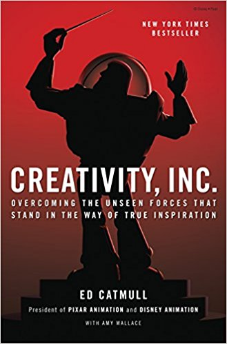 Ed Catmull - Creativity, Inc. Audio Book Free