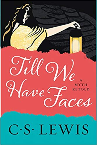 C. S. Lewis - Till We Have Faces Audio Book Free