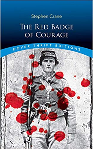 Stephen Crane - The Red Badge of Courage Audio Book Free