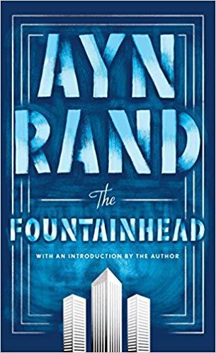 Ayn Rand - The Fountainhead Audio Book Free