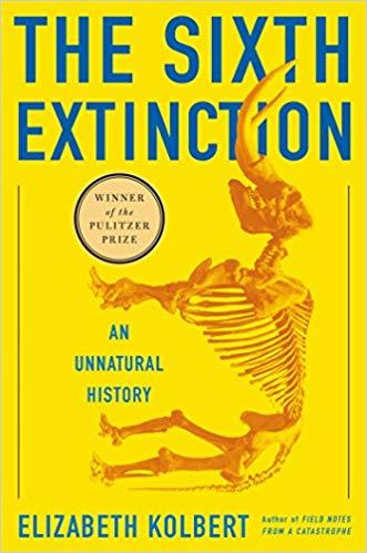 Elizabeth Kolbert - The Sixth Extinction Audio Book Free
