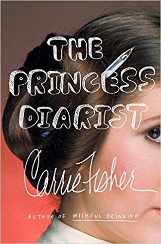 Carrie Fisher - The Princess Diarist Audio Book Free
