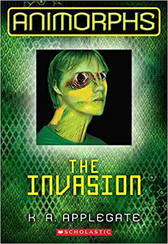 K.A. Applegate - The Invasion Audio Book Free