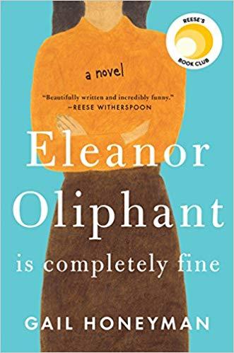 Gail Honeyman - Eleanor Oliphant Is Completely Fine Audio Book Free