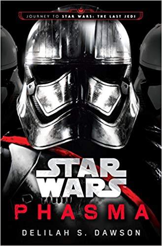 Delilah S. Dawson - Phasma (Star Wars) Audio Book Free