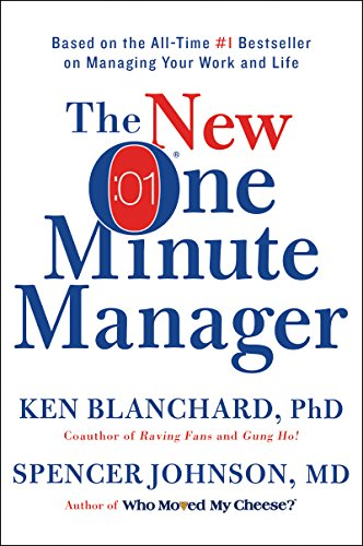 Ken Blanchard - The New One Minute Manager Audio Book Free