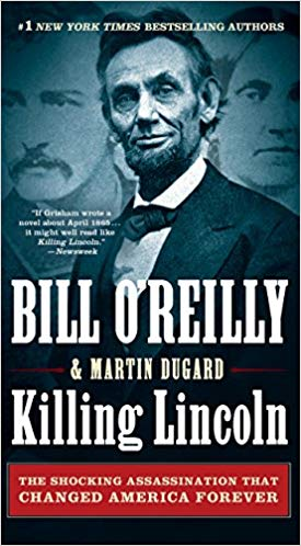 Bill O'Reilly - Killing Lincoln Audio Book Free