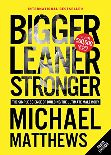 Michael Matthews - Bigger Leaner Stronger Audio Book Free