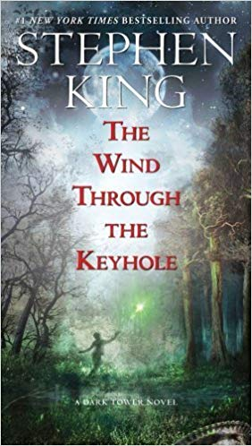 Stephen King - The Wind Through the Keyhole Audio Book Free