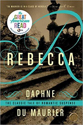 Daphne Du Maurier - Rebecca Audio Book Free