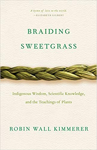 Robin Wall Kimmerer - Braiding Sweetgrass Audio Book Free