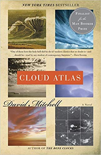 David Mitchell - Cloud Atlas Audio Book Free