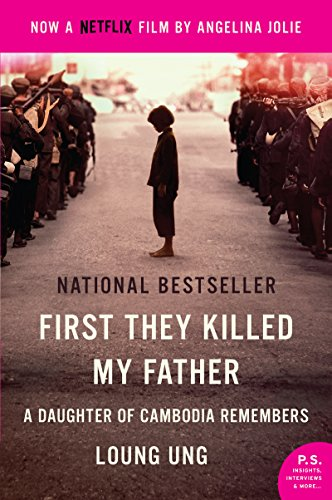 Loung Ung - First They Killed My Father Audio Book Free