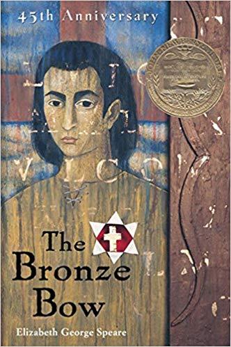 Elizabeth George Speare - The Bronze Bow Audio Book Free
