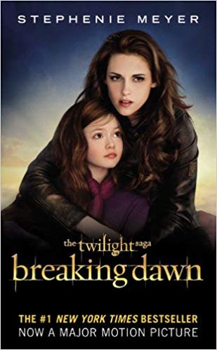Stephenie Meyer - Breaking Dawn Audio Book Free