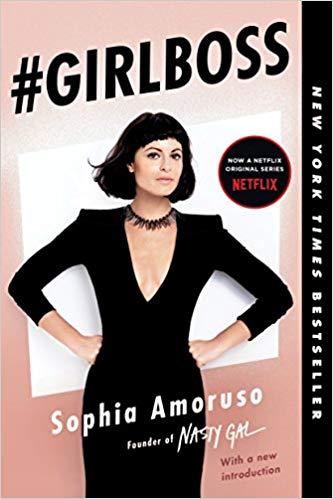 Sophia Amoruso - #GIRLBOSS Audio Book Free